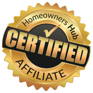 Homeowners Hub Certified Affiliate