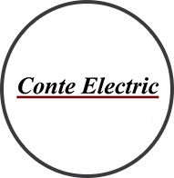 Conte Electric Logo