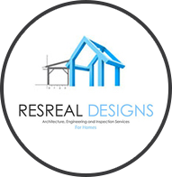 ResReal Designs Logo